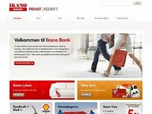 Ikano Bank Kontakt : l ne penger fra ikano bank vurdering l nebank ~ Watch28wear.com Haus und Dekorationen