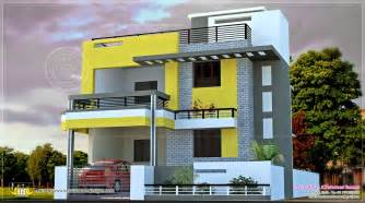 architect designed house plans india house plan in modern style home kerala plans