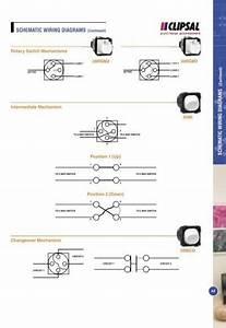 Clipsal Dimmer Switch Wiring Diagram