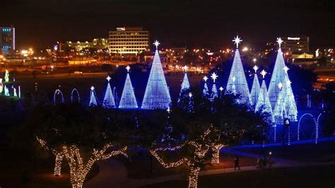 xmas lights in miami dade county gulfport plans light display at gulf islands