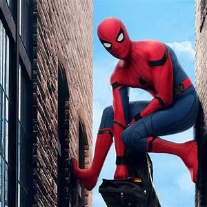 2017 Spiderman Homecoming Study Time, Full HD 2K Wallpaper