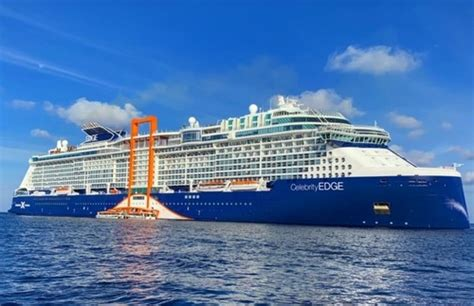 The Celebrity Edge A Tour Of The New Pinnacle Of Cruise