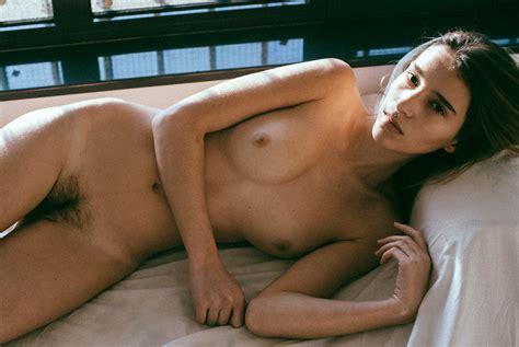Sara Pavan By Emanuele Ferrari For Purple January Ladyact