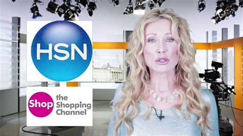 Kellie Olver Hsn And The Shopping Channel Host