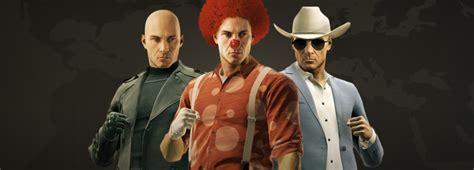《杀手6》年度版公布,增加全新内容