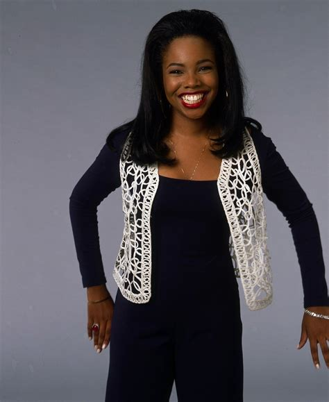 Laura Winslow Family Matters Kellie Shanygne Williams