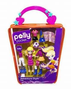 Polly pocket dolls on Pinterest | Polly pocket, My ...