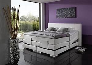 Breckle Gel Topper 3700 : breckle boxspringbett 120 x 200 cm oxford box stauraum 1000 tfk big topper gel premium comfort ~ Bigdaddyawards.com Haus und Dekorationen