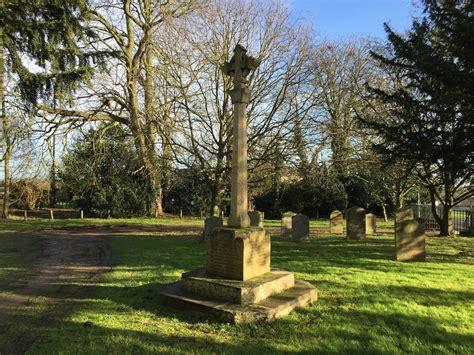 Little Downham - War Memorials Online