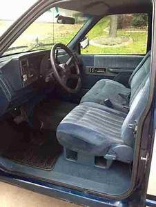 Purchase Used 1993 Chevrolet C1500 Silverado Extended Cab