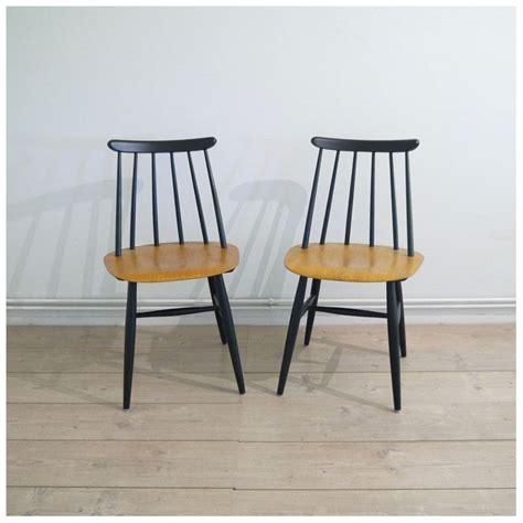 chaise tapiovaara chaises scandinaves fanet tapiovaara la maison retro