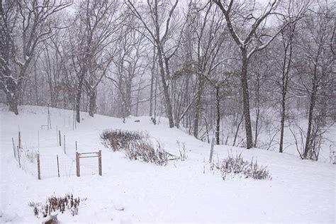 Let It Snow, Let It Snow, Let It Snow…
