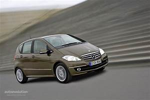 Mercedes Classe A 2008 : see also photo gallery ~ Medecine-chirurgie-esthetiques.com Avis de Voitures