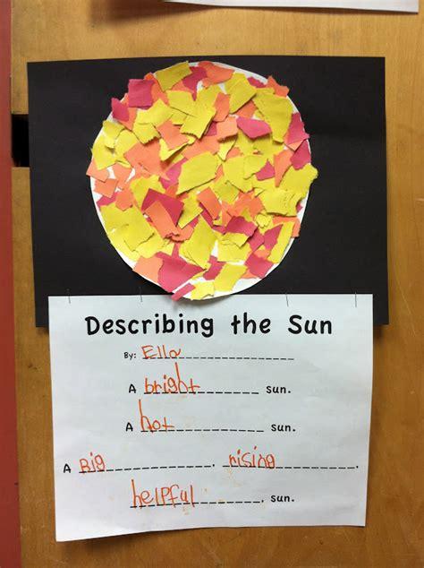 Ms. Solano's Kindergarten Class: Space Journey Part 2