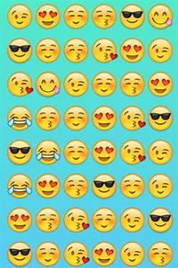 Best Emoji Wallpapers