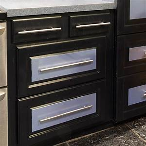 How To Convert Base Cabinet Shelves To Drawers