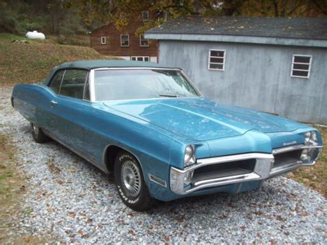 automobile air conditioning service 1967 pontiac bonneville head up display find used 1967 pontiac bonneville base 6 6l in
