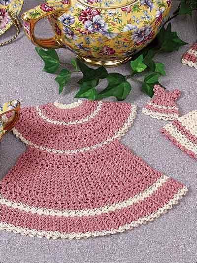 crochet for the home kitchen crochet patterns kitchen