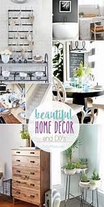 Fresh, Home, Decor, Ideas