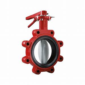 Butterfly Valve 101  A Beginner U0026 39 S Guide To Butterfly Valves