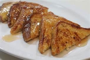 toast recipe french toast recipe i heart recipes