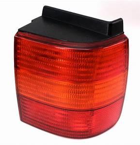 Rh Tail Light Lamp 95