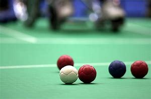 Image result for boccia
