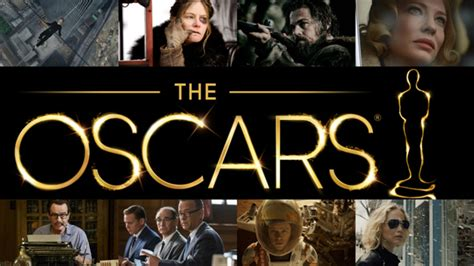 Academy Awards Best Picture Oscars 2016 Academy Award Nominations For Best Picture