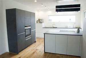 Küche In Betonoptik : k chen ~ Michelbontemps.com Haus und Dekorationen