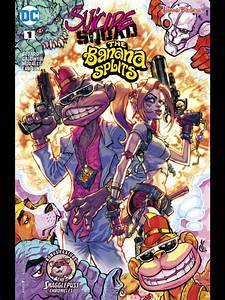 Suicide Squad   The Banana Splits Special  1