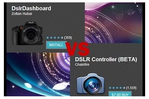 Dslr dashboard download android :: paystolenin