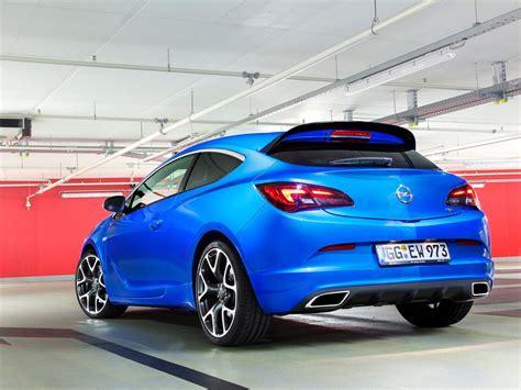 Opel Astra Opc by Melkyaditya 2013 Opel Astra Opc Review