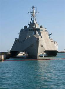 New ships wage battle to be Navy's new breed, Mayport ...