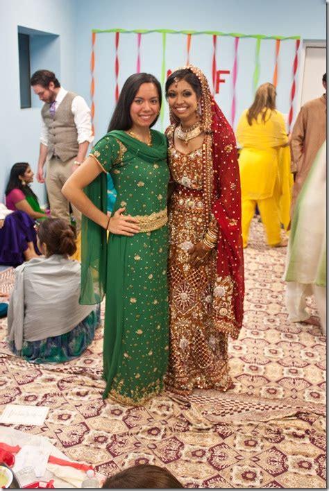 Indian Wedding Night 1 The Chic Life