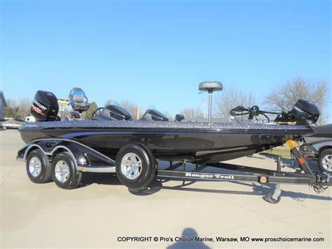 Ranger Bass Boats For Sale Missouri by For Sale New 2018 Ranger Boats Z519 In Warsaw Missouri