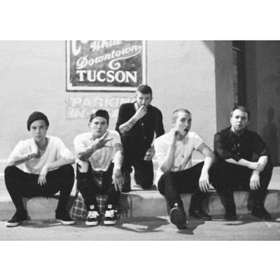 The Neighbourhood Band Members