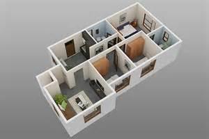 inspiring three bedroom house design photo 3 bedroom house designs 3d inspiration ideas design a