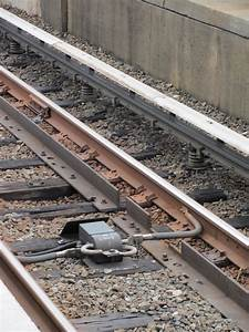 How Track Circuits Detect And Protect Trains  U2013 Greater