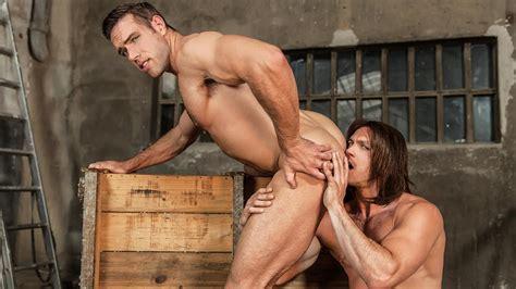 Captain America A Gay Xxx Parody Part 3 Nude Scenes