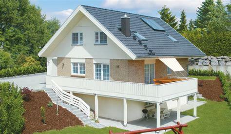 Danwood Haus Mit Keller Kosten by Danhaus Fertighaus Sonnholm Mit Keller Und Garage