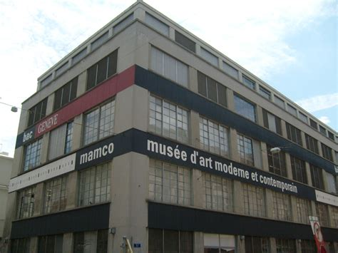 musee moderne geneve mus 233 e d moderne et contemporain 232 ve wikiwand