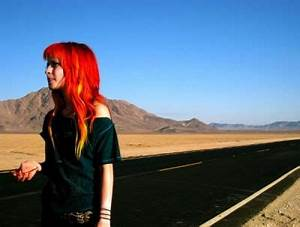 Hayley Williams (Person) - Giant Bomb