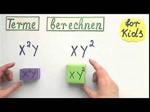 Term Berechnen Online : wie rechnet man mit termen doovi ~ Themetempest.com Abrechnung
