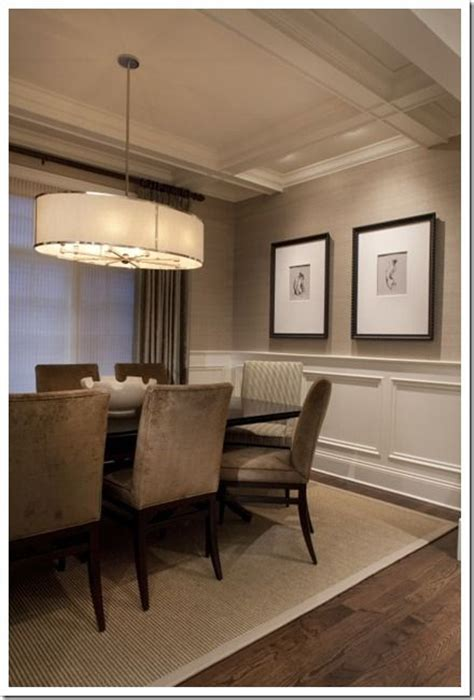 dining room with no overhead light dining room light fixture less monochrome a interior