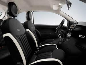Fiat 500 Interior Accessories