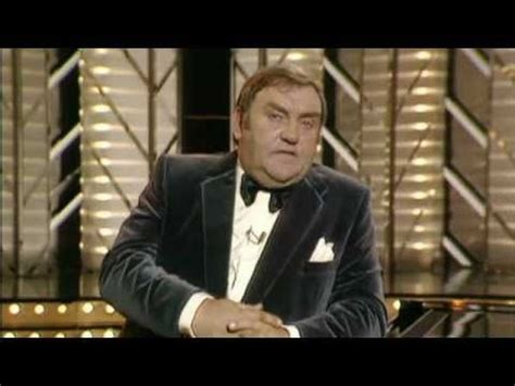 Les Dawson - An Audience With That Never Was - YouTube ...