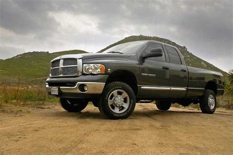 Most Dependable Trucks by Nowcar Three Most Dependable Trucks Of All Time