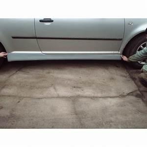 Bas De Caisse Golf 4 : 2 bas de caisses r32 peindre vw golf 4 98 05 3 portes en plastique abs autodc ~ Farleysfitness.com Idées de Décoration