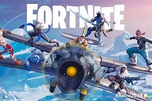 Gr U00e2ce  U00e0 Fortnite  Epic Games Aurait R U00e9alis U00e9 3 Milliards De
