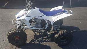 Honda Trx 450r Motorcycles For Sale In Michigan
